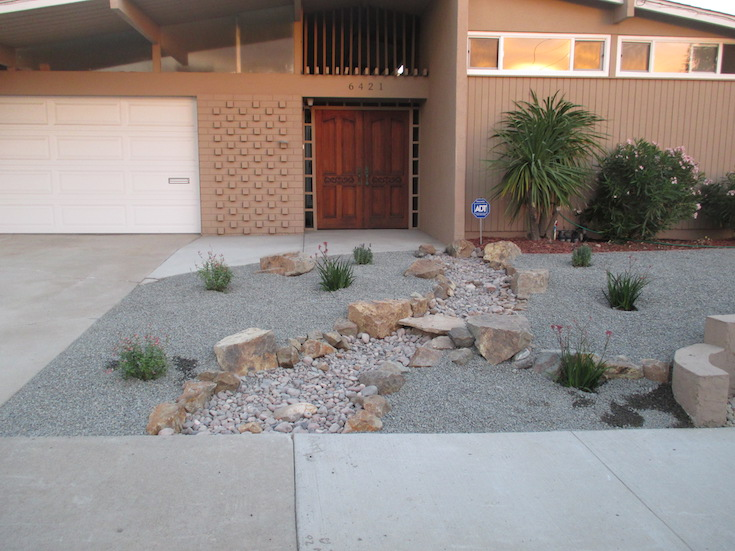 SOFTSCAPES XERISCAPES SPICER 1