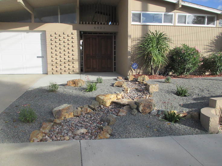 SOFTSCAPES XERISCAPES SPICER 3