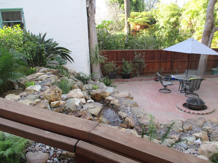 WATER FEATURES WATERFALL DESIGNS DOYLE 7