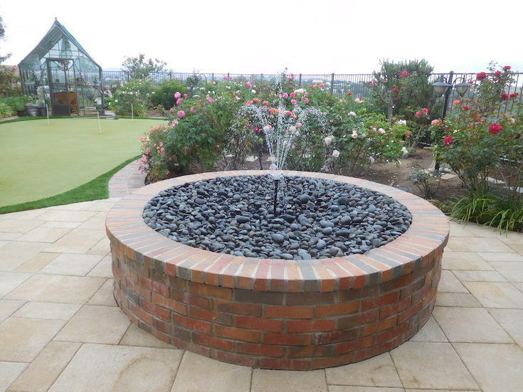 WATER FEATURES WATER FOUNTAIN DESIGNS BLOEM 1