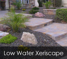 Water Xeriscapes Project